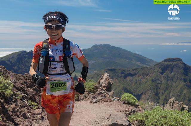 La Maratón de Transvulcania se iniciará en la Ermita de La Virgen del Pino y finalizará en Los Llanos de Aridane
