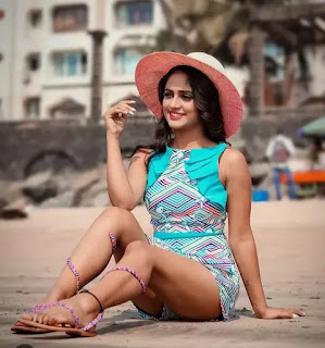 Nisha Guragain Biography, Age, Boyfriend, Life & more