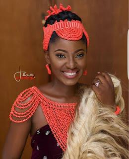 Yvonne Jegede, Abounce, Olakunle Fawole, News, Entertainment,