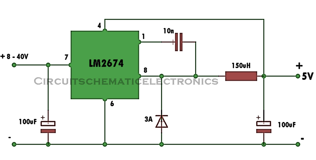 Wiring Diagram For Compaq Power Supply Along With Power Supply Circuit