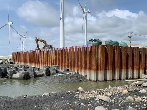 璨樹颱風逼近恐侵台 四河局啟動防汛整備