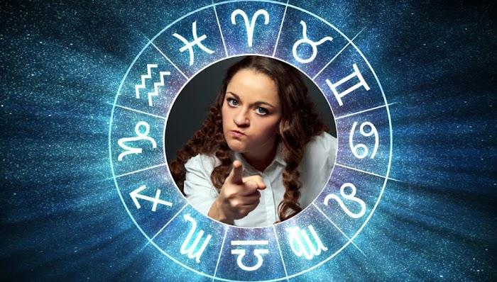 Самые злые и конфликтные знаки зодиака