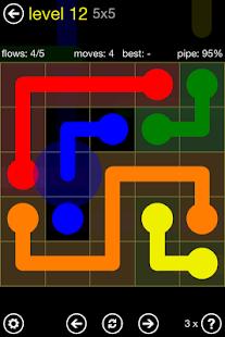 كيفية تحميل لعبة Flow Free ؟