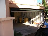chalet en venta calle cronista revest castellon garaje1