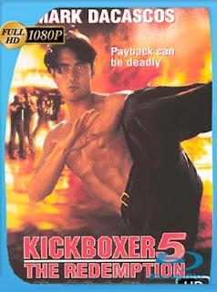 Kickboxer 5 [1995] HD [1080p] Latino [GoogleDrive] SilvestreHD