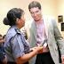 Declaraciones del Secretario de Seguridad por la represión en Yrigoyen