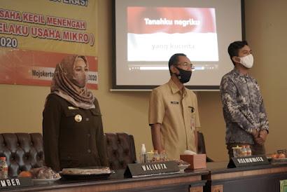 Atasi Dampak Ekonomi, Ning Ita Gencarkan Pelatihan untuk UMKM Kota Mojokerto