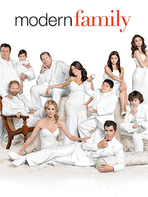 Modern Family Season 1 Complete 480p Direct Download