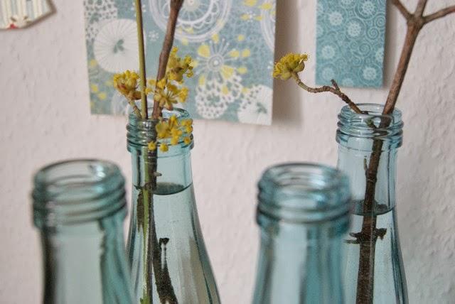 filz und garten gartenblog deko in der flasche. Black Bedroom Furniture Sets. Home Design Ideas