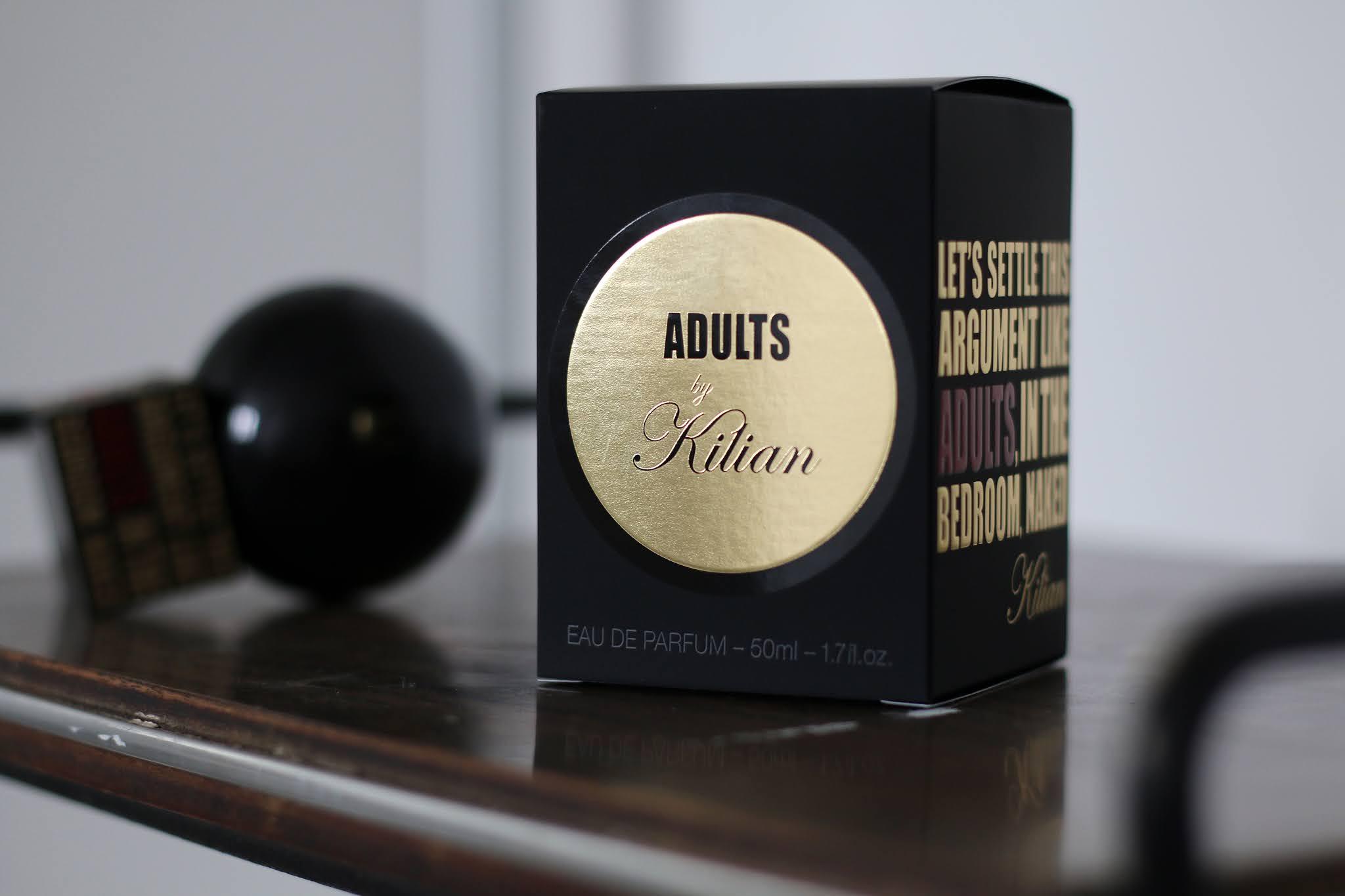 perfumy kilian