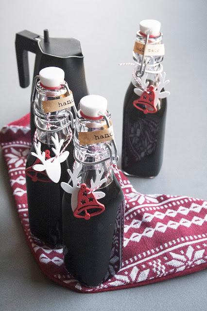 Liquore al caffè: la ricetta per farlo in casa