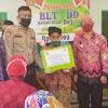 Penerima BLT DD, Bu Sumaddiye: Mator Sakalangkong Pak Kalèbun Banuaju Barat