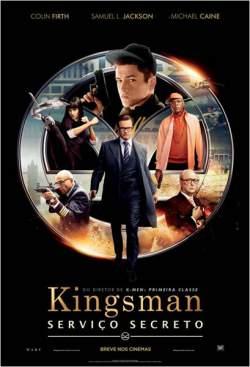 Kingsman: Serviço Secreto Dublado