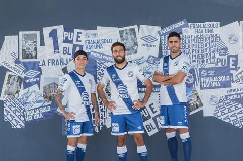 maglie calcio online 2020: Prima Maglia Pachuca 2019 2020
