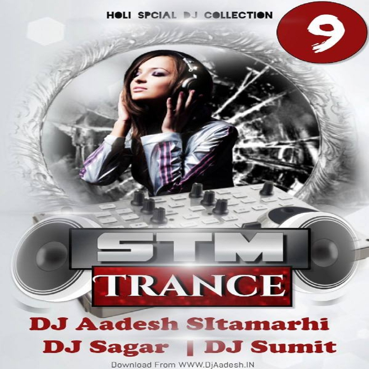 Dirty Dutch Vol-19 DJ Mj Production