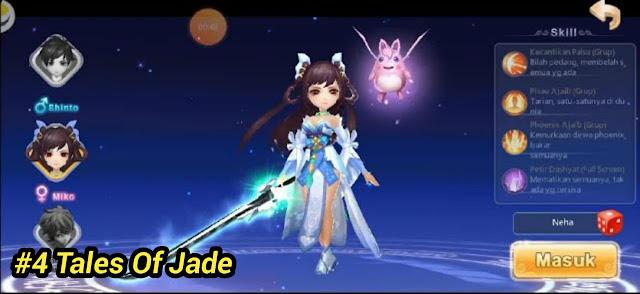 Tales Of Jade Hwarang