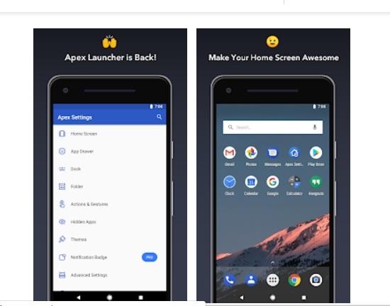 Aplikasi Tema HP Terbaik untuk Android 2
