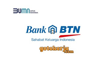 Lowongan Kerja BUMN PT Bank Tabungan Negara (Persero) Tbk