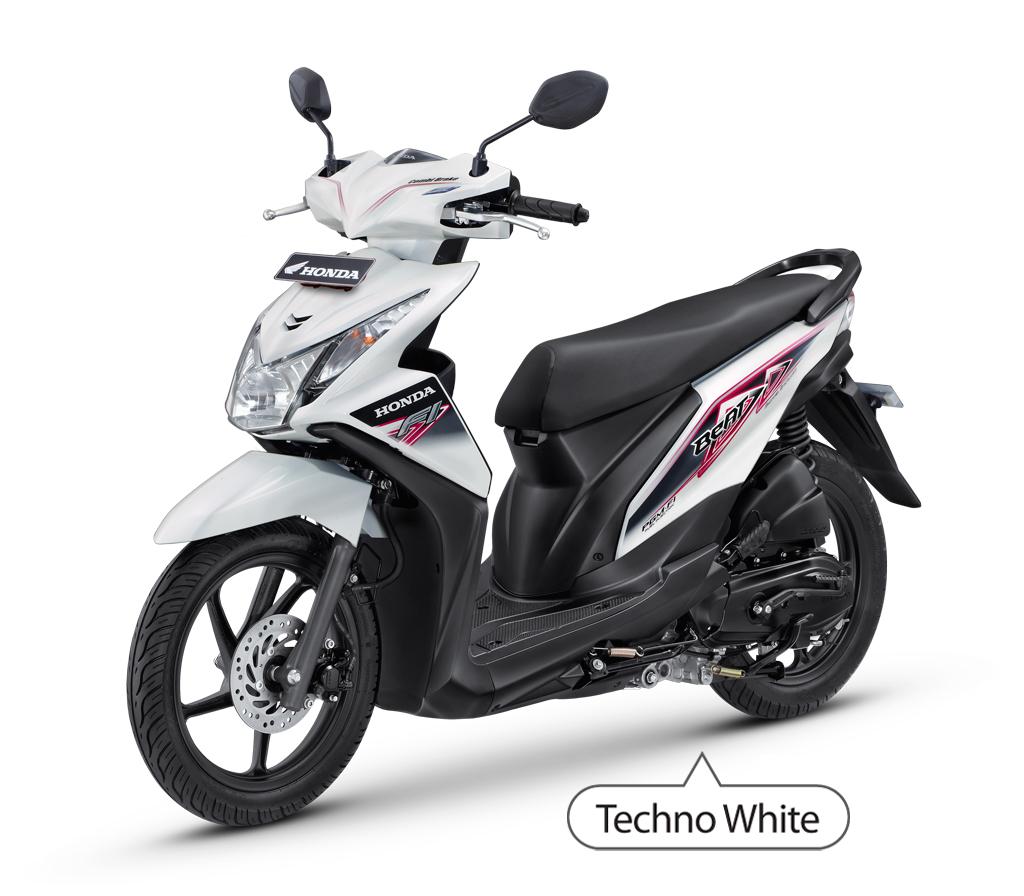 Koleksi Modifikasi Motor Matic Beat Injeksi Terlengkap Revo Fit Neo Green Sukoharjo Spesifikasi Harga Dan Pilihan Warna Honda New 2013 Terbaru