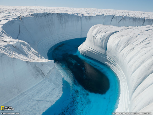 National Geographic Wallpapers Photography Ice