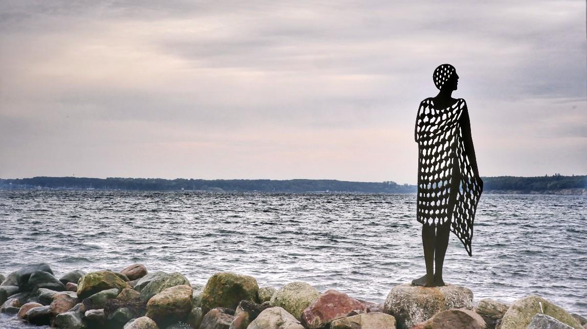 Bülk, Strande, Schwedeneck, Kieler Förde