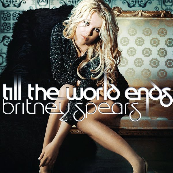 Download till the world ends video.