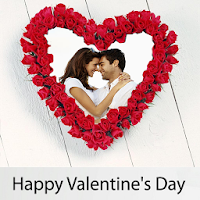 Valentine's day 2020 Love frame Apk free Download for Android