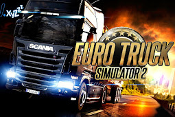 How to Install Euro Truck Simulator 2 Games for Computer Laptop