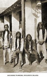 macabebe warriors