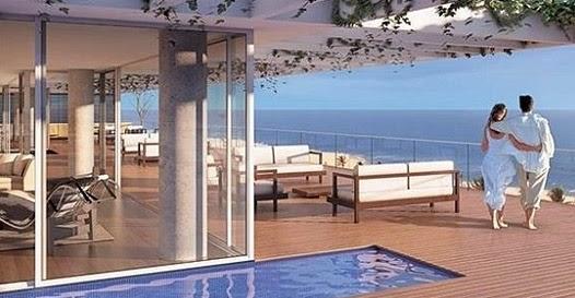 Você sabe quanto custa o apartamento mais caro do Brasil - Capa 1