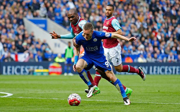 west Ham United vs Leicester City