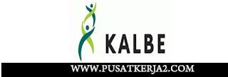 Lowongan Kerja SMA SMK D3 PT Kalbe Farma Tbk April 2020 Banyak Posisi