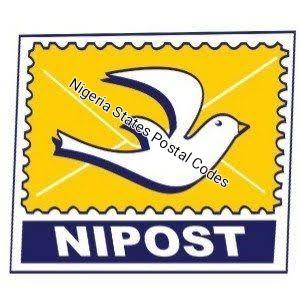 Postal Code na jihohin Nigeria