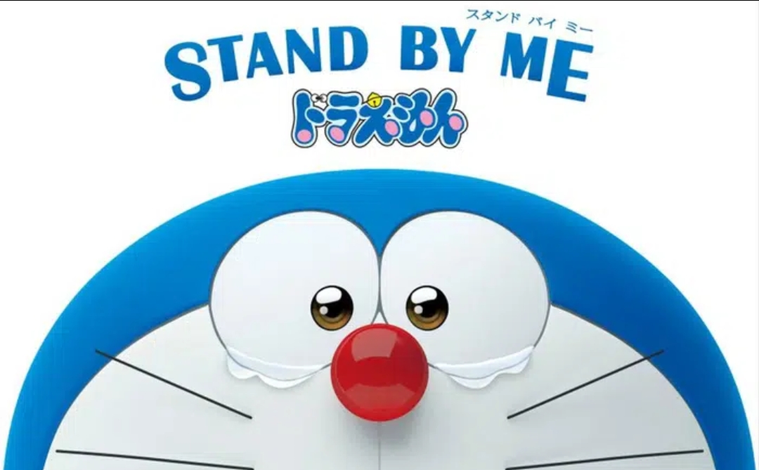 Stand by Me Doraemon (2014) Bluray Subtitle Indonesia