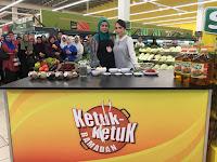 Ketuk Ketuk Ramadan Musim 9 Episod 15