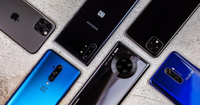 10 ອັນດັບ Android ສະມາດໂຟນ ທີ່ແຮງທີ່ສຸດມິຖຸນາ 2020 , ຂ່າວສານໄອທີ, ສາລະເລື່ອງໄອທີ,  ສາລະໄອທີ, ອັບເດດໄອທີ, spvmedia, spv media, spvmedia.com
