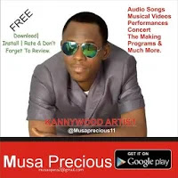 Musa Precious Apk free Download for Android
