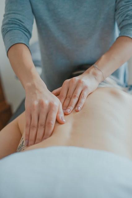 Sport massage NYC