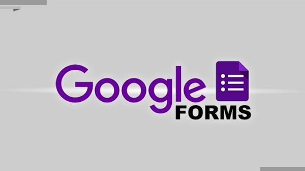 Google Form Solusi Belajar Dari Rumah