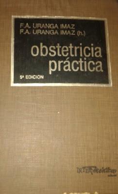 Obstetricia Práctica - Francisco Uranga Imaz