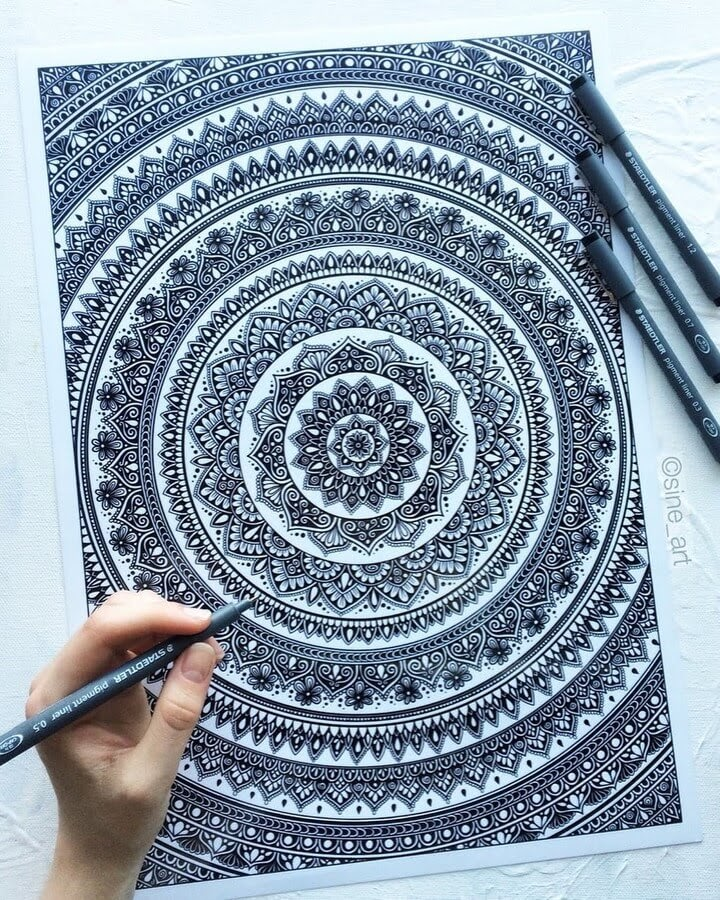 13-Sine-Hagestad-Mandala-Drawings-www-designstack-co
