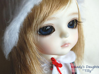 Nokia E5 Free Mobile Wallpapers Download Cute Barbie Doll