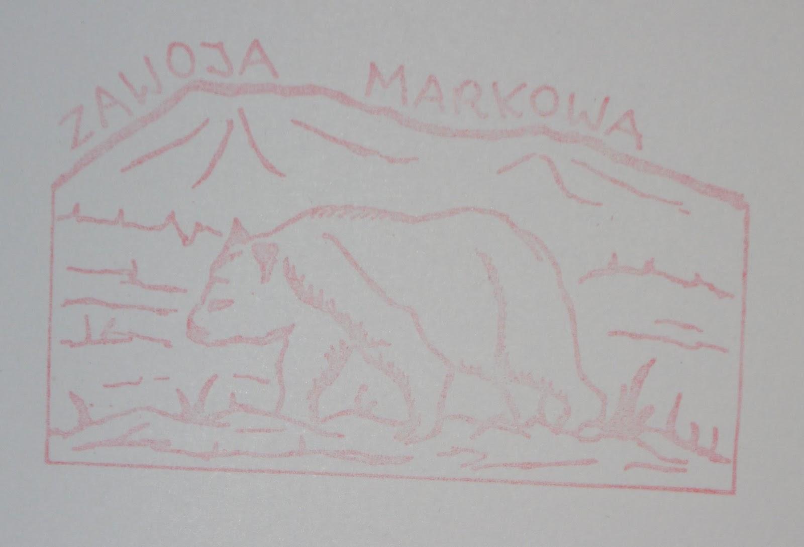 Schodami do nieba … czyli wejście na Babią Górę albo Diablaka 1725 m n.p.m. Babiogórski Park Narodowy