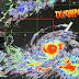 4 Juta Warga Filipina Terancam Topan Mangkhut