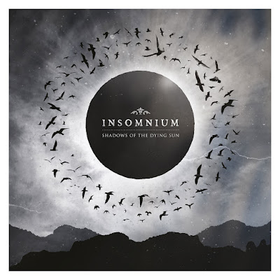 889f5499e20d7f Insomnium - Shadows of the dying sun (2014)