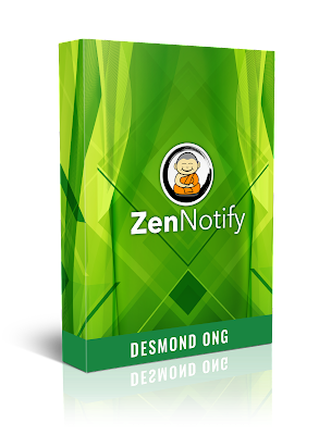 ZenNotify Push Notification [For all your business needs‎]