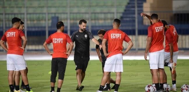 مصر ضد زيمبابوي في كأس الأمم الأفريقية.. تعرف على موعد المباراة
