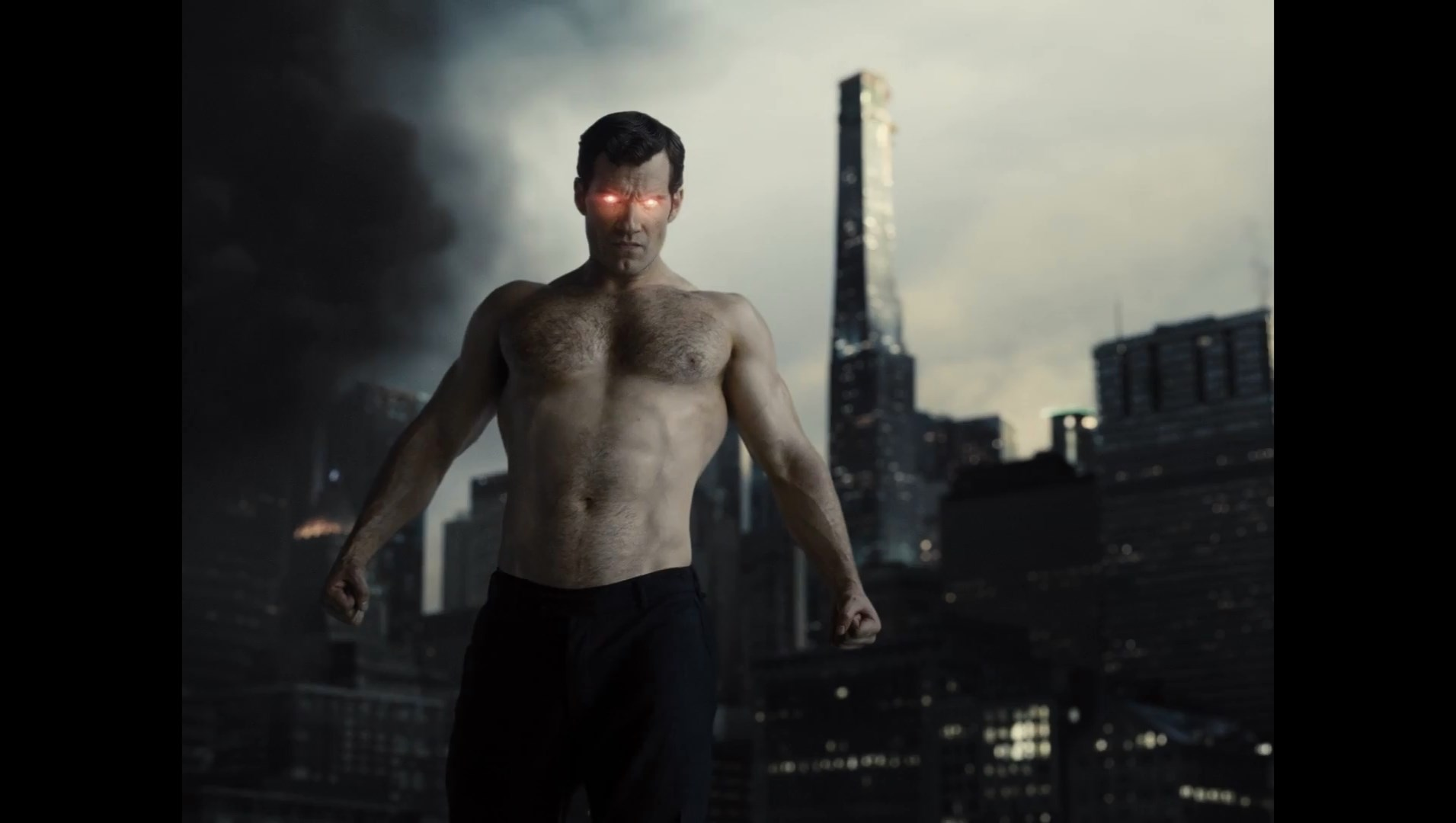 La Liga de la Justicia de Zack Snyder (2021) 1080p WEB-DL Latino