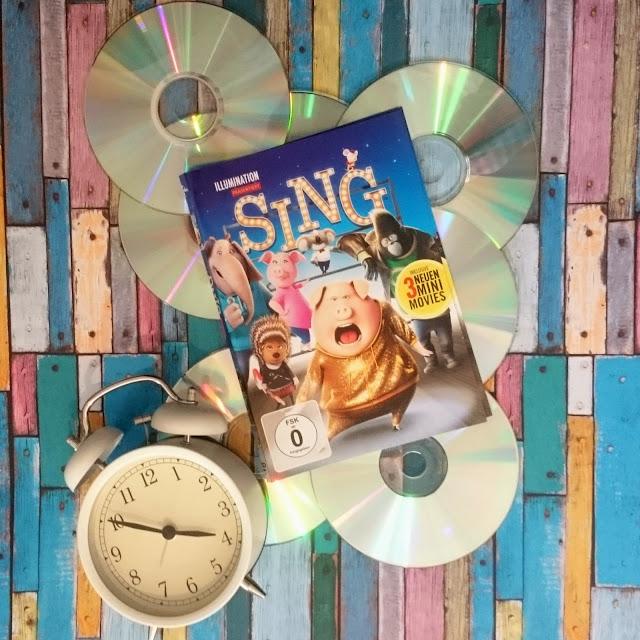 [Film Friday] Sing