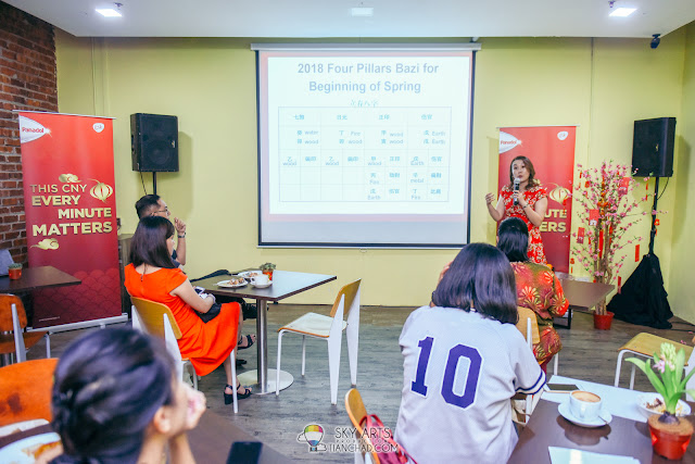 Year of the Dog Feng Shui Presentation by Jane Hor, Geomancy Consultant